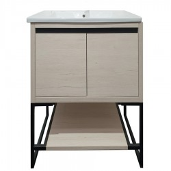 VOGUE Floor Vanity 600mm without Top