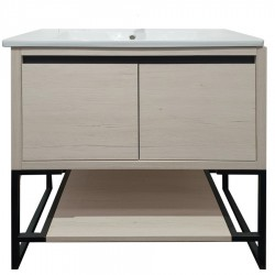 VOGUE Floor Vanity 750mm without Top