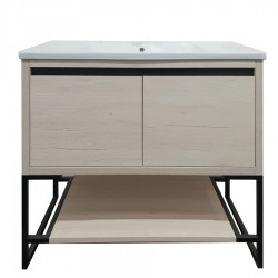 VOGUE Floor Vanity 900mm without Top