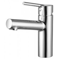 Affability Series Basin Mixer