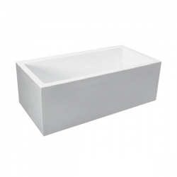 VOGUE Piazza Freestanding Bath 1500mm