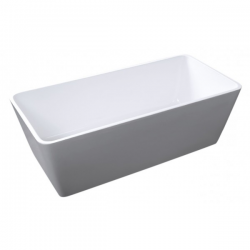 VOGUE Neiva Freestanding Bathtub 1680mm