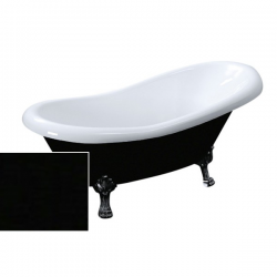 VOGUE Manhattan Freestanding Bath 1600mm
