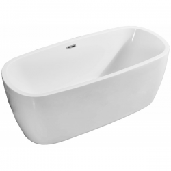 VOGUE Sorrento Freestanding Bathtub 1700mm