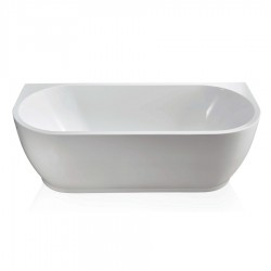 VOGUE Burnham Freestanding Bathtub 1700mm