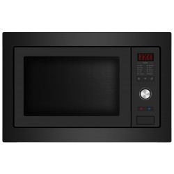 VOGUE Built in Microwave 28L Black
