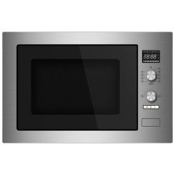 VOGUE Built-In Microwave & Oven 34L Silver