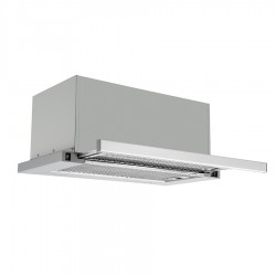 VOGUE Integrated Pull-out Rangehood 600mm Stainless Steel
