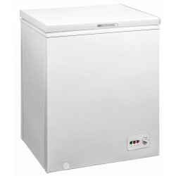 MIDEA Chest Freezer 146L