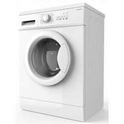 MIDEA E-Series Washing Machine Front Load 7.5kg
