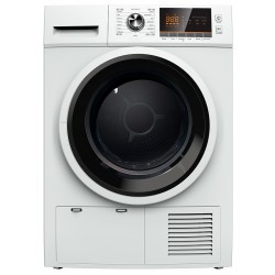MIDEA Crown Heat Pump Dryer 7kg
