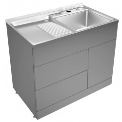 Laundry Tub / Kitchenette 1000mm