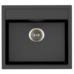 CARYSIL Composite Sink Insert 560 x 510mm Black