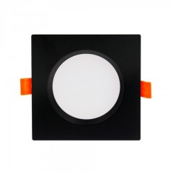 SMD LED Downlight 12W Dimmable 4000K