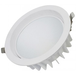 SMD LED Downlight 20W 4000K Non-Dimmable 4000K