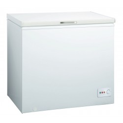 MIDEA Chest Freezer 198L