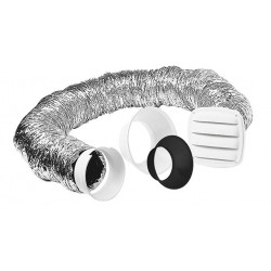Weiss Universal Ducting Kit