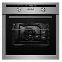 VOGUE Euro Designer Wall Oven - 9 Function 80L Stainless Steel
