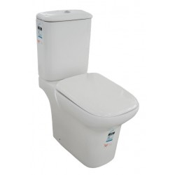 GEM Toilet Suite P