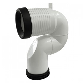 Toilet Pan Connectors/Converters - Trade Depot low prices