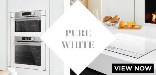 Pure White Collection