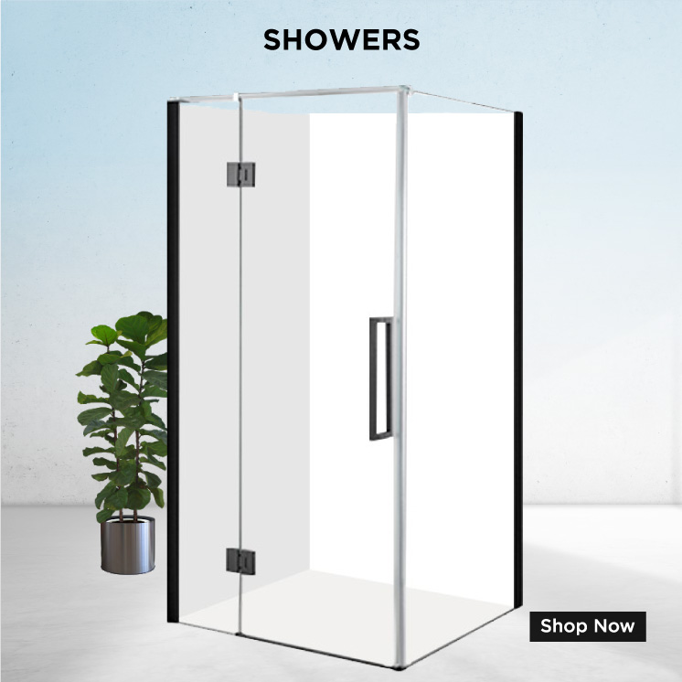 Complete Showers