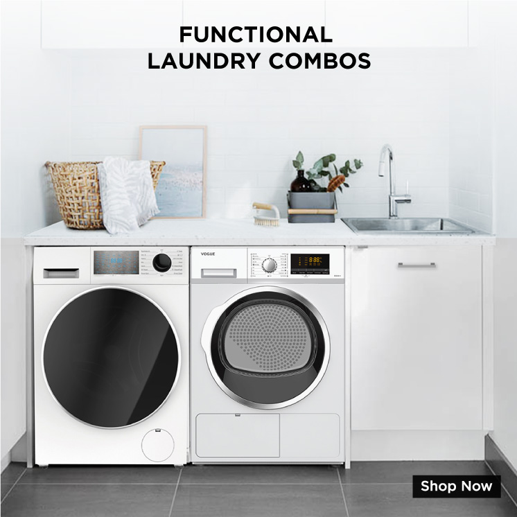Laundry Combos
