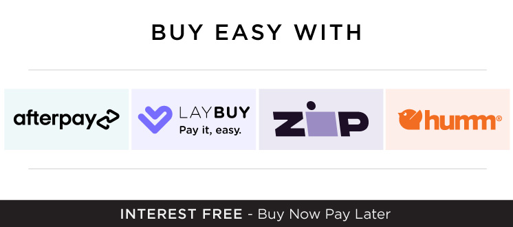 Buy Now Pay Later with Afterpay, LayBuy, Zip, Humm