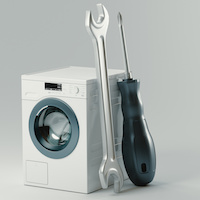 Appliance troubleshooting self service